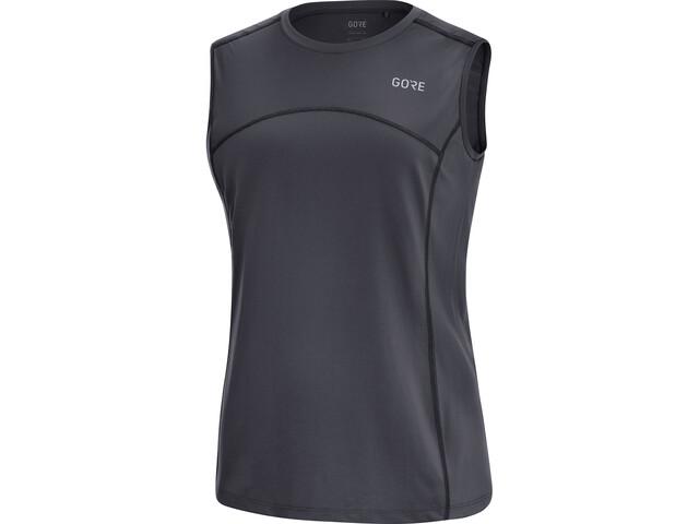 GORE WEAR R5 Ärmelloses Shirt Damen black